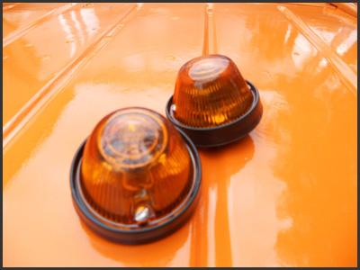 Тюнинг УАЗ-469: Новая оптика