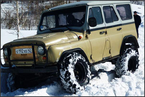 Фбел-160м на уаз цена - ca80